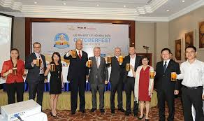 Business Associations in Ho Chi Minh City