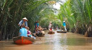 Ho Chi Minh City tour & Mekong Delta 1 Day