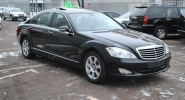 Mercedes S Class for rent in Ho Chi Minh City, Vietnam